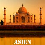 Se landeliste for 'Asien'