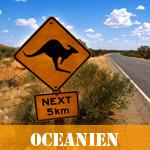 Se landeliste for 'Oceanien'