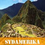 Se landeliste for 'Sydamerika'